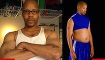 Warren G -- Dr. Dre Prescribed Me a Killer Workout Regimen