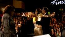 Ryan Seacrest -- American Idol's Ebola Monkey
