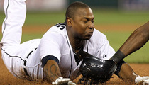Delmon Young Arrested -- MLB Superstar Accused of Pulling a Mel Gibson