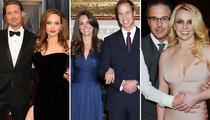 10 Most Memorable Celebrity Engagements!