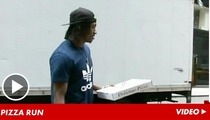 Robert Griffin III -- Screw My Diet, I'M RICH!