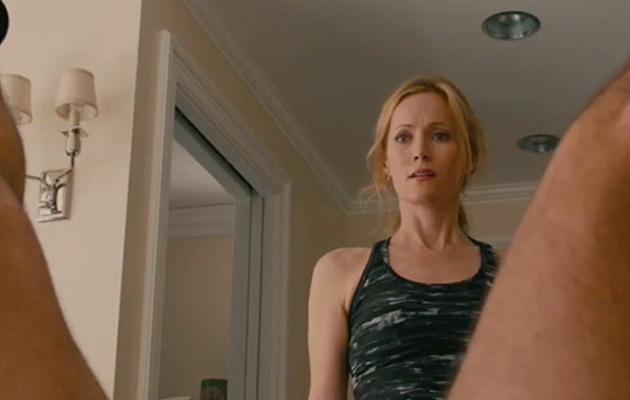 "Trailer Alert: Paul Rudd & Leslie Mann in ""This is 40"""