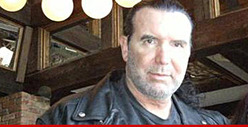 Wrestler Scott Hall -- Legal Problems Mounting, Sued for Foreclosure