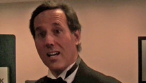 Rick Santorum to Lindsay Lohan -- Pose for Me!