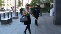 Paris Hilton Tries to Convince Judge -- Lingerie is Important to Her