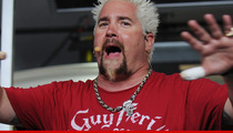 Guy Fieri -- Cops FOUND My Stolen $200k Lambo!!!
