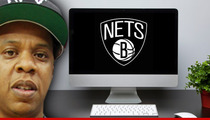 Jay-Z --The Brooklyn Nets Lack Color