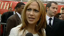Jennifer Lopez Sued By Former Driver -- You Let Benny Medina TREAT Me Like Crap