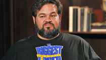 'Biggest Loser' Wedding -- STUFFED with Losers