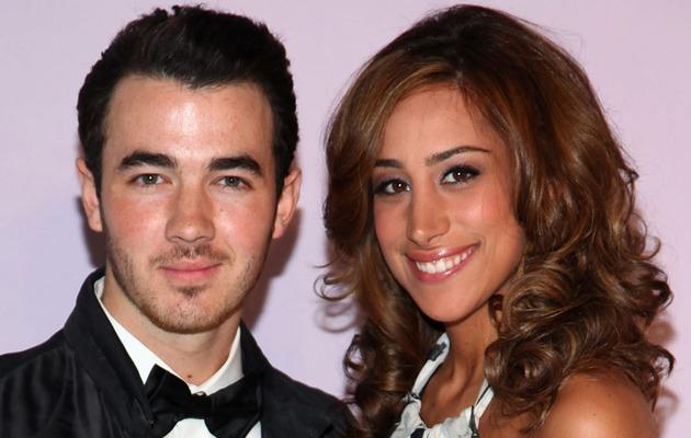 Kevin Jonas and Wife Land E! Reality Show