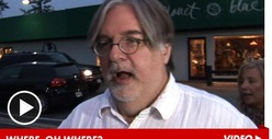 Matt Groening -- The Simpsons ... Are Wildcats???