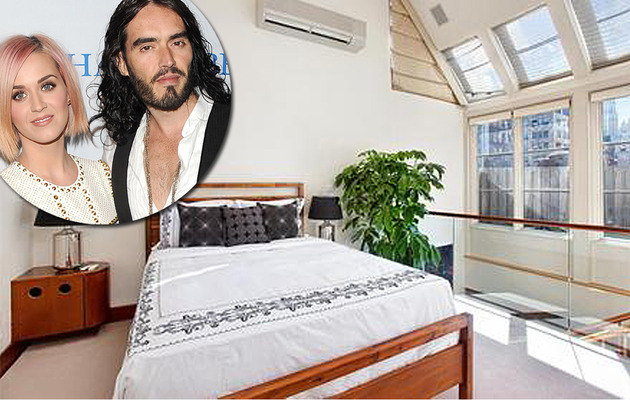 Katy Perry Sells Her and Russell Brand's NY Love Nest