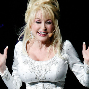Dolly Parton's Pretty Pictures!