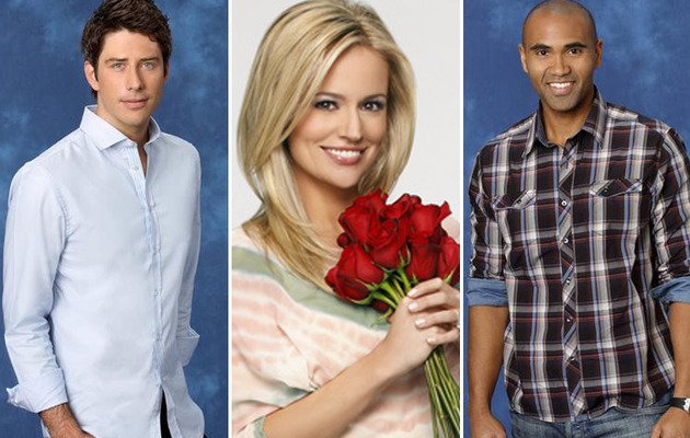 """The Bachelorette"": Meet Emily Maynard's 25 Suitors!"