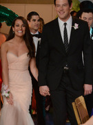 """Glee"" Sneak Peek: New Pictures from Senior Prom!"