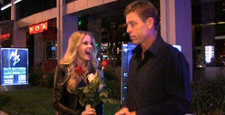 Troy Aikman -- Check Out My HOT Dinner Date