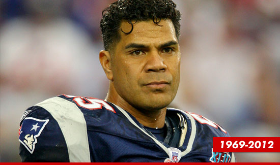 Junior Seau has died, and cops suspect suicide.