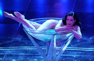 Dita Von Teese -- Best in Show!