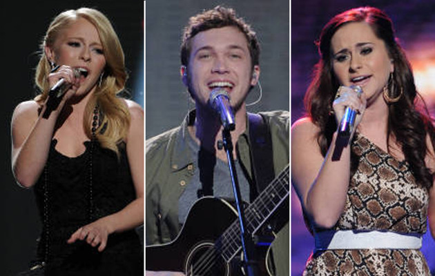 """American Idol"": Find Out Who Went Home!"