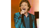 "Mick Jagger to Host Season Finale of ""SNL"""