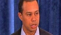 Tiger Woods: 'I Had Affairs, I Cheated'