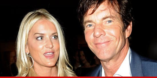 0504_dennis_quaid_and_wife_getty