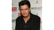 "Charlie Sheen: Denise Richards ""Fabulous"" on ""Anger Management"""