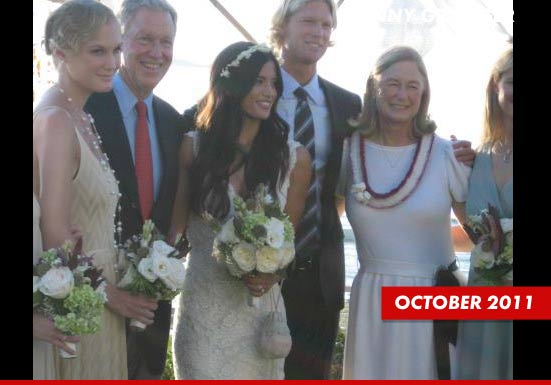 Rachel Barnes is married