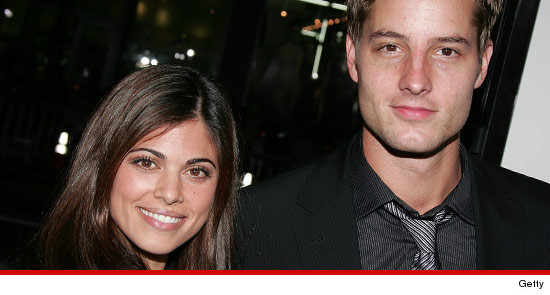 Lindsay &amp; Justin Hartley Divorce