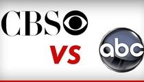 CBS Threatens ABC -- Shut Down 'Big Brother' Rip-Off!