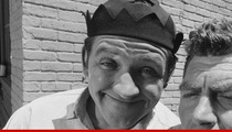 George 'Goober' Lindsey Dead -- 'Andy Griffith Show' Star Dies at 83