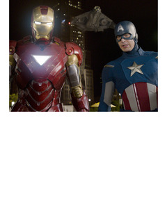 &quot;The Avengers&quot; Spoiler: Who Was That Guy In the Credits Scene?