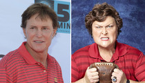 Bruce Jenner Is on 'Glee?'