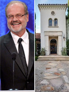 Kelsey Grammer Purchases Posh 90210 Property