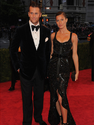 2012 Met Gala -- Wild Fashions, Even Wilder Hair!
