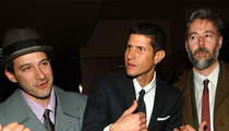 Beastie Boys -- Hello, Nasty Lawsuit ... Filed Day Before MCA's Death