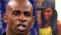 Judge to Deion Sanders -- You Get the Kids ... for Now