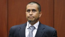 George Zimmerman Pleads 'Not Guilty'