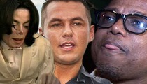 MJ Bodyguard Claims Singer Ordered a Hit on Randy Jackson