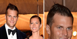 Tom Brady -- Gisele MUST Be Behind Ridiculous New Hairdo