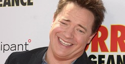 Brendan Fraser Sues Over 'William Tell' Movie -- Pay Me My $2 Million!!!