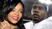 Rihanna -- I'm NOT Dating Raiders RB Darren McFadden