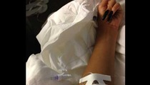 Rihanna's IV Picture -- Flu Da One