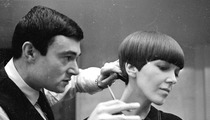 Vidal Sassoon Dead -- Fashion Icon Dies at 84
