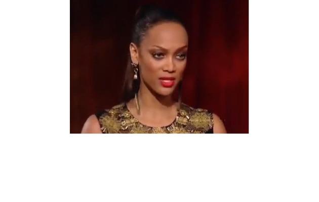 """Top Model"" Shocker -- Second Contestant Quits!"