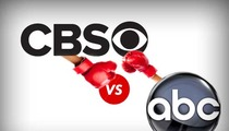 CBS Sues ABC -- You'll PAY for Ripping Off 'Big Brother' [Update]