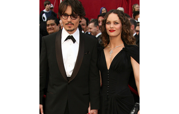 "Johnny Depp: ""My Relationship is Not Over"""