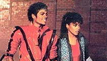 Michael Jackson Estate Settles War with Thriller 'Date'