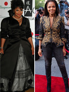 Janet Jackson Flaunts Weight Loss in Skinny Jeans!