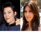 Celebrity Mother-Daughter Look-Alikes!